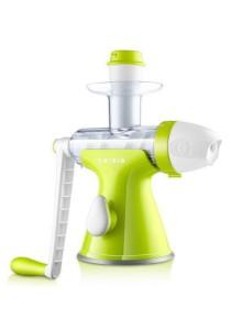 Bliss - Giocoso 2-in-1 Juice Extractor & Ice Cream Maker Machine