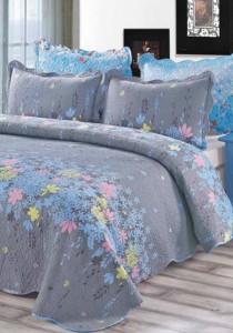 Yanasen Yns8837 3 Pcs Patch Work Bedding Set