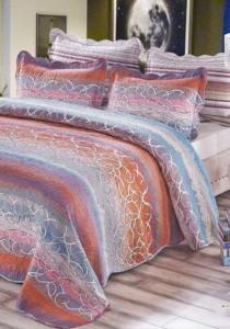 Yanasen Yns8851 3 Pcs Patch Work Bedding Set