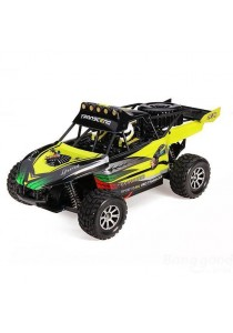 WL Toys K929 1/18 Electrical Proportional Off-road Car