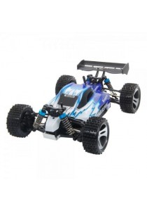 WLtoys Vortex A959 1:18 Full Scale 4WD Off-Road Buggy RC Car with Shock Absober