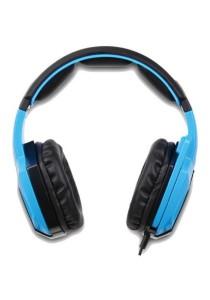 SADES SA-920 Gaming Headset For PC, XBOX 360 and PS4 (Blue)