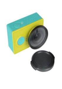 Kingma Xiaoyi Yi Sport Action Camera UV Lens Filter Protective Cap