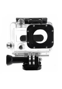 Kingma Waterproof Diving Case 40m Black For Xiaoyi Yi Sport Action Camera