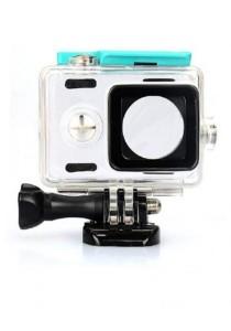 Kingma Waterproof Diving Case 40m (Green) For Xiaoyi Yi Sport Action Camera