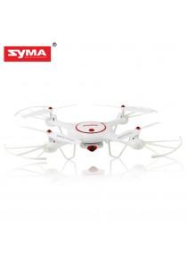 SYMA X5UC 2.4G Remote Control FPV Camera Drone Quadcopter (White)