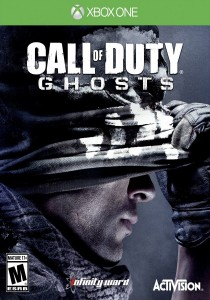 [Xbox One] Call of Duty: Ghosts (AS)