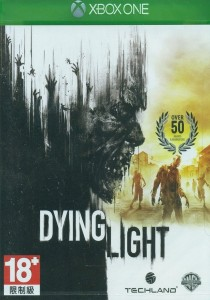 [Xbox One] Dying Light (AS)