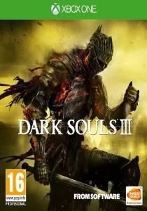 [Xbox One] Dark Souls III (AS) [Preorder]