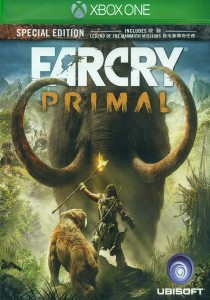 [Xbox One] Far Cry Primal (AS)