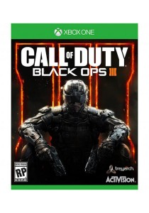[Xbox One] Activision Call of Duty: Black Ops III