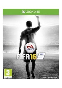[Xbox One] Electronic Arts Sports FIFA 16
