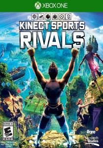 [Xbox One] Kinect Sports Rivals (AS)