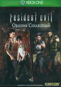 [Xbox One] Resident Evil: Origins Collection (AS)
