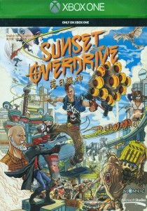[Xbox One] Sunset Overdrive (AS)