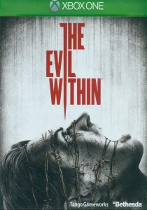 [Xbox One] The Evil Within (AS)