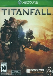 [Xbox One] Titanfall (AS)