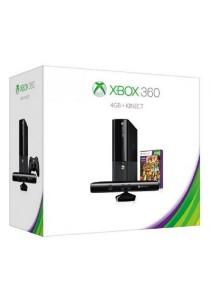 Microsoft Xbox 360 Jtag + Kinect + 500GB + 100 games