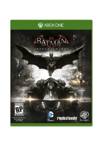 [Xbox One] WB Games WB Games Batman: Arkham Knight