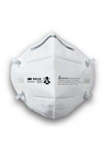 3M N95 Anti Haze Mask 9010 Disposable Particulate Respirator (5 Pieces)