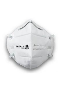 3M N95 Anti Haze Mask 9010 Disposable Respirator (1 Piece)
