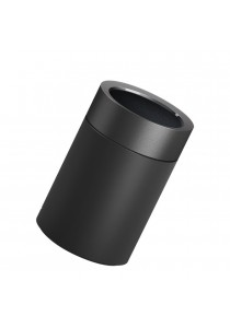 XiaoMi Cannon V2 Portable Wireless Bluetooth 4.1 HiFi Hands+ Speaker Music Box (Black)