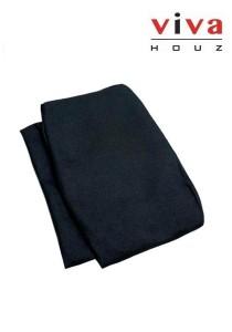 VIVA HOUZ XL Bean Bag Cover - Black