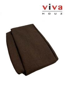 VIVA HOUZ XL Bean Bag Cover - Brown
