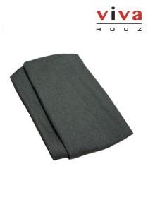 VIVA HOUZ XL Bean Bag Cover - Grey