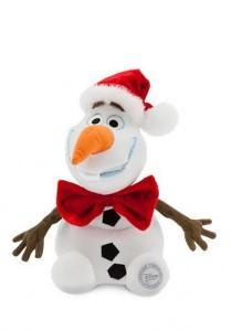 X'mas Special Edition Authentic Disney Frozen Olaf Snowman Plush Toy 30cm