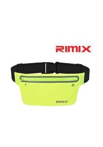 RIMIX Unisex Running Waterproof Super-Light Waist Bag (Large)