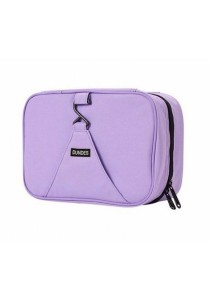 Multi-Compartment Cosmetic Travel Toiletry Bag B1006