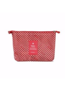 Waterproof Cosmetic Pouch Travel Storage Bag B10808