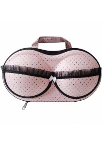 Travel Underwear Bra Storage Organizer Bag B1104