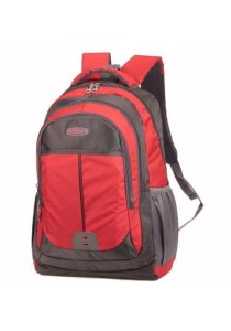 Travel Hiking Sport School Students College Backpack B11102