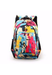 Campus Book-bag Travel School Backpack B11103