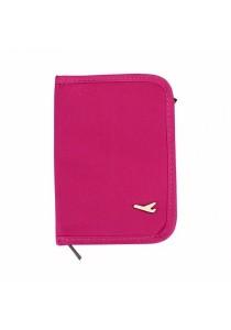 Multifunction Travel Passport Holder Bag B1214