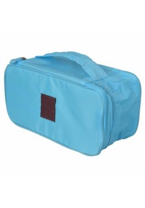 Oxford Travel Underwear Pouch Bra Storage Bag B1307