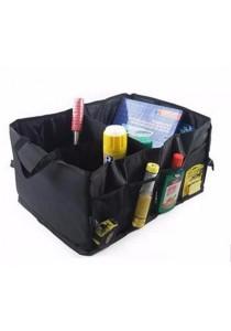 Car Rear Boot Organizer Storage Case Box B1704
