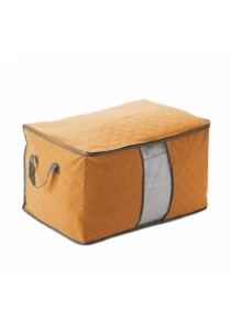 Bamboo Charcoal Pouch Storage Bag