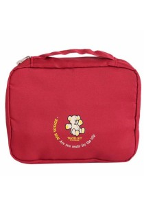 Multifunction Hanging Toiletry Pouch Cosmetic Bag B4007