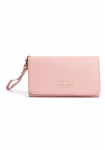 Korea Design Handphone Wallet Purse
