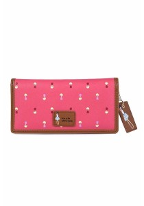 Howstore Women Long Wallet
