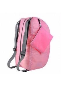 Foldable Multi-functional Travel Single Shoulder Storage Bag B6602
