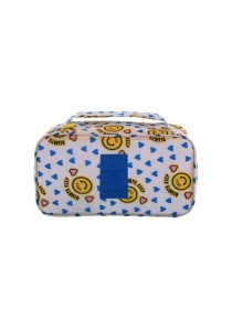 Portable Travel Bra Underwear Storage Bag