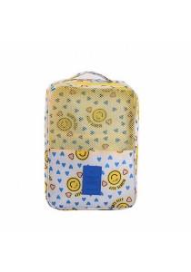 Travel Shoe Storage Pouch Bag B8605
