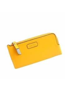 Korea Design Women Multi Card Holder Slim Wallet Purse B8613