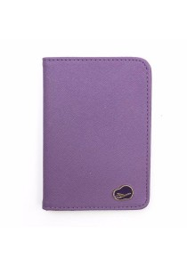 Travel Passport Cover Holder B9404