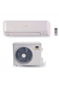 Mitsubishi 1.0HP DC Inverter Air Conditioner R410A Gas SRK10YN