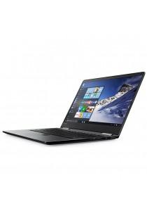 """Lenovo Yoga 710-14IKB 80V4005EMJ 14"""" FHD Laptop Silver (i7-7500U, 8G, 256G SSD, GT940MX 2GB, W10H)"""